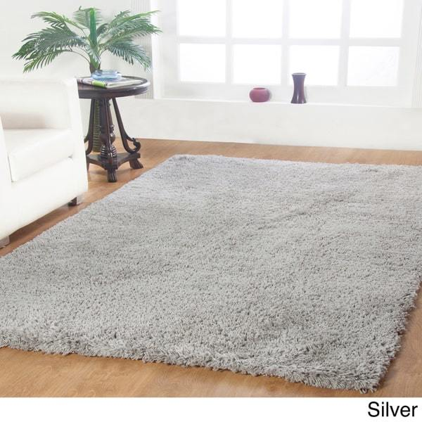 Affinity home soft luxurious plush shag rug 5 x 8 883fe443 dce6 4598 9254 9de2e28fdc21 600