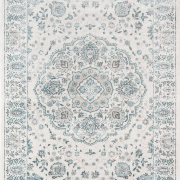 Ivory area rug