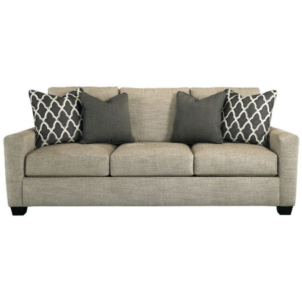 Ashley crislyn sofa