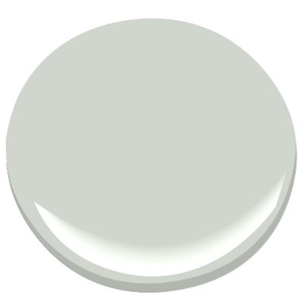 Bm gray cashmere