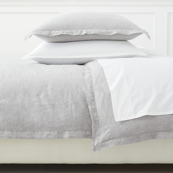 Duvet cavollo linen fog mv 2062 crop base