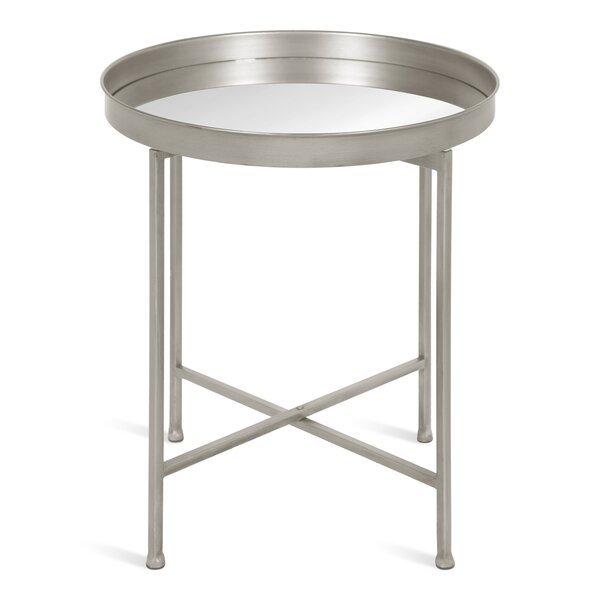 Kriebel tray table