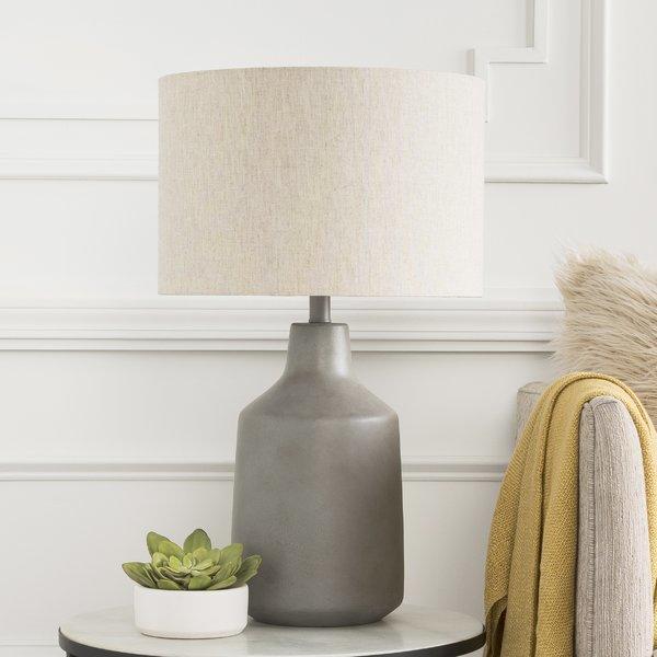 Alina 25%22 table lamp