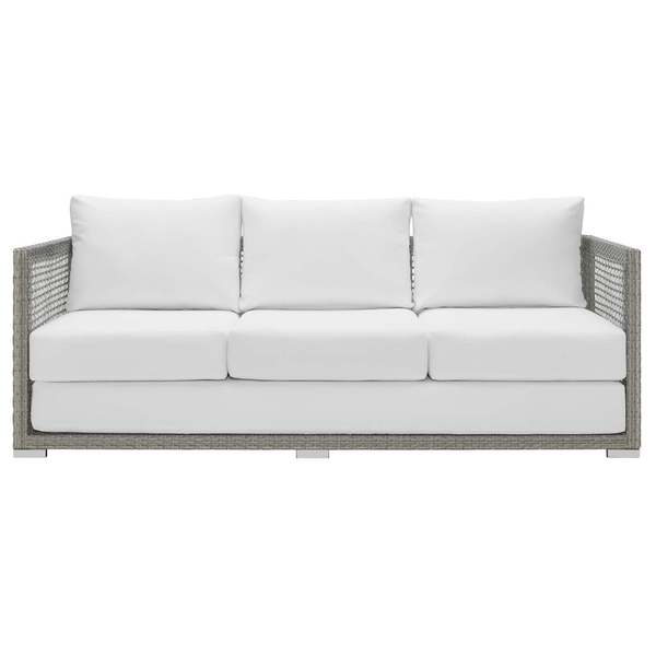 Aura outdoor patio wicker rattan sofa a2691671 2977 466d a21f e378f516370a 1000