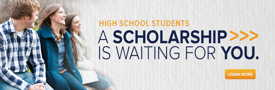 High School Student - Earn College Credit at the College at Southwestern