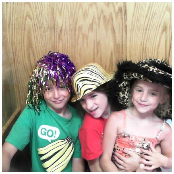 Bailey,Cam,Emma
