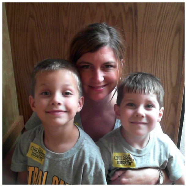 Cathy, Jake, Dallas