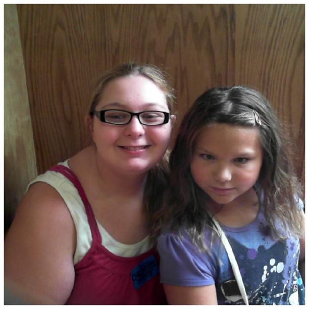 Katelyn and Nat