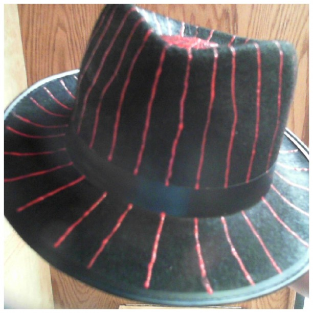 THE BST HAT EVER