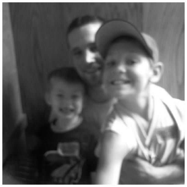 Chad, Kyle & Kolby