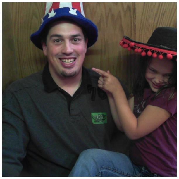 Jungle hat heads