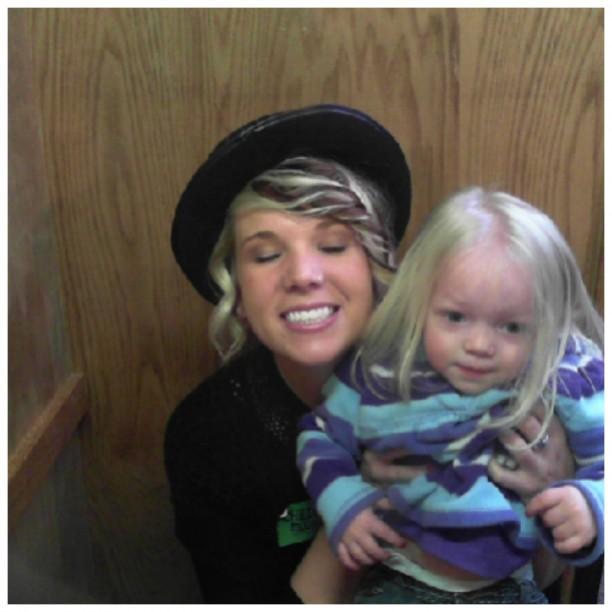 Addison and hayley