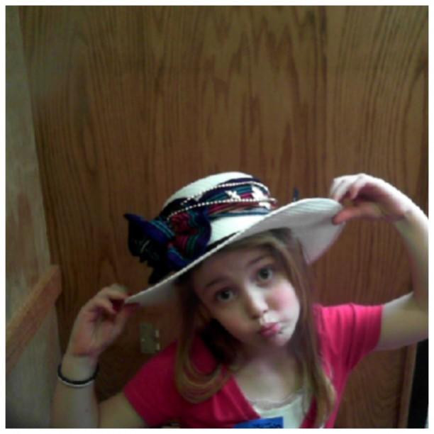 Haley:)