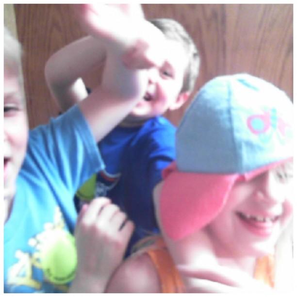 Jack,Noah,Lexi