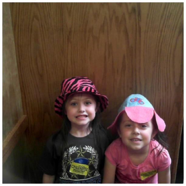 Megan & Emily
