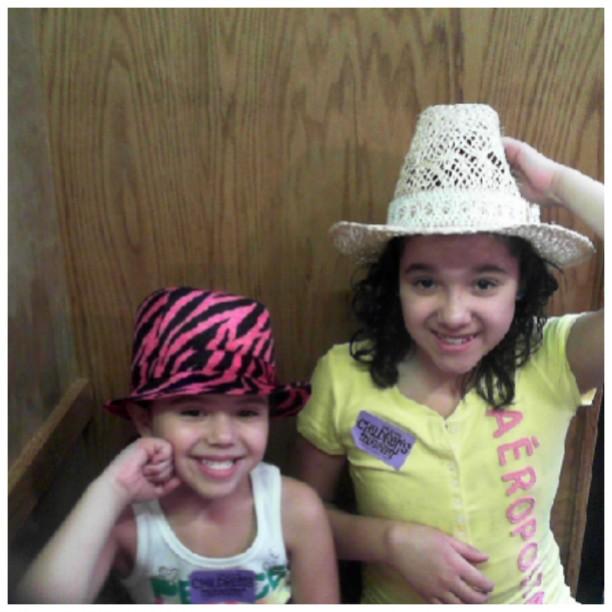 camila and gabi
