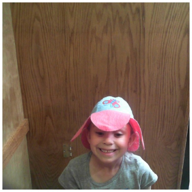 kaitlyn – 6 today