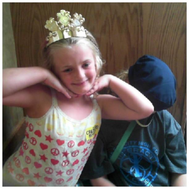 i hate princesses