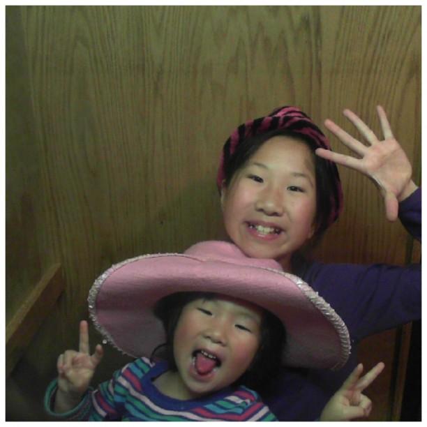 brenda and callie gao