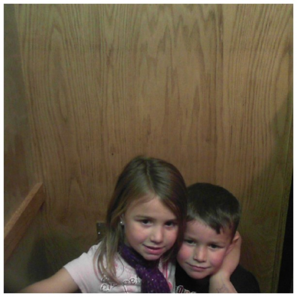Kendra and Jace