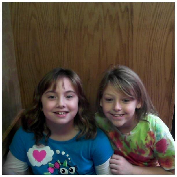 arwen and sophie