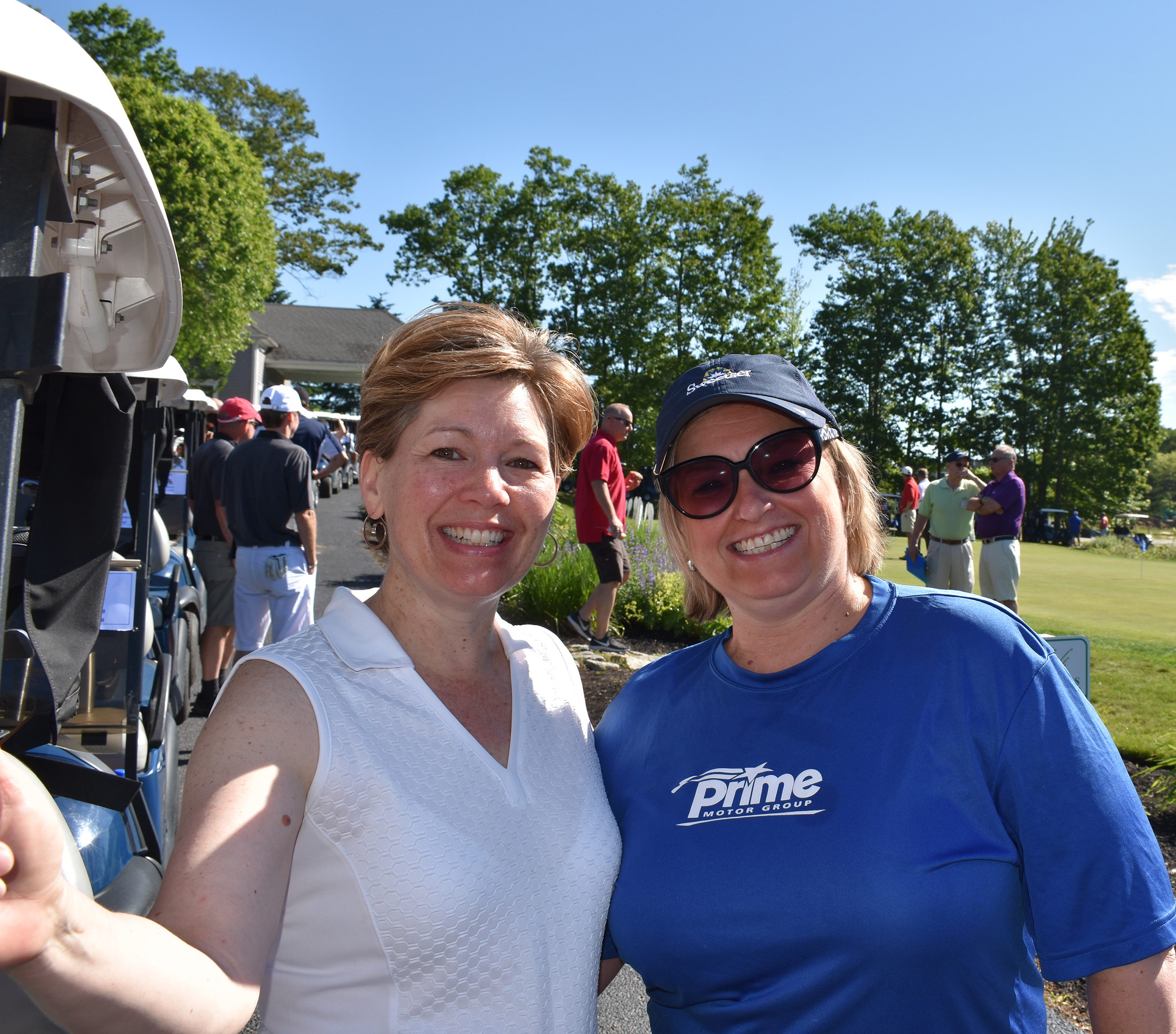 Prime Motor Group >> Sweetser Prime Motor Group Golf Classic Sweetser