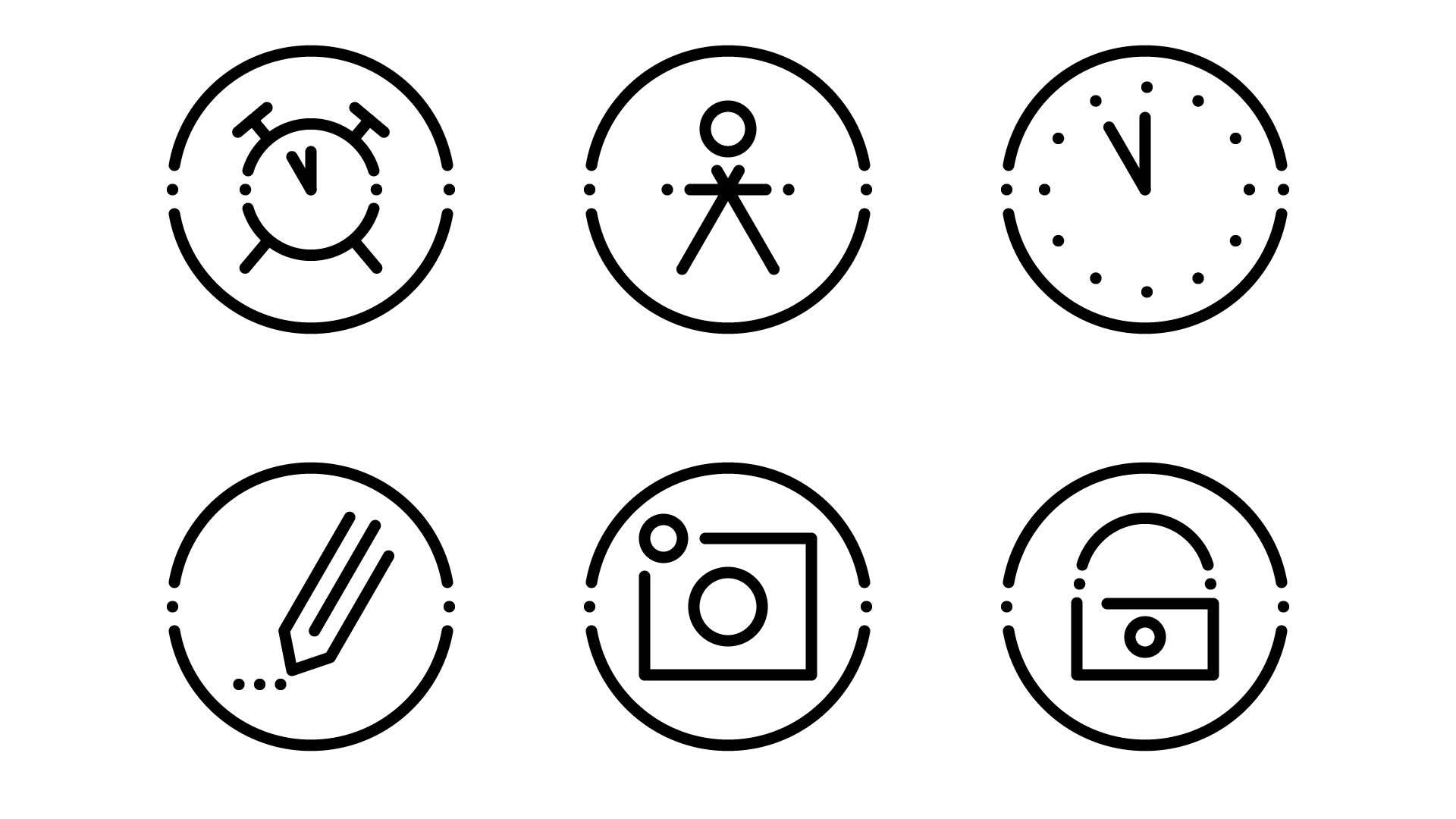 LVNZ icon design