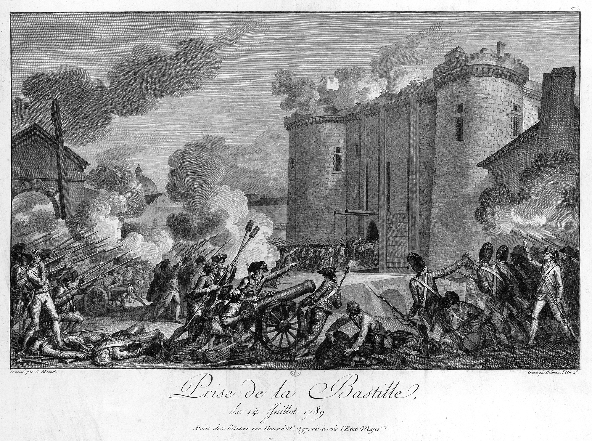 sample transnational westview press photo 1 1 the storming of the bastille 1789 source bibliothegraveque nationale de