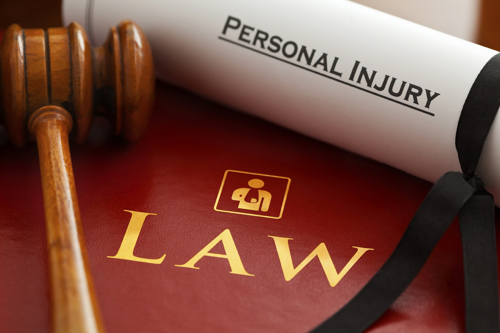 Image result for What do I do in case of a personal injury?