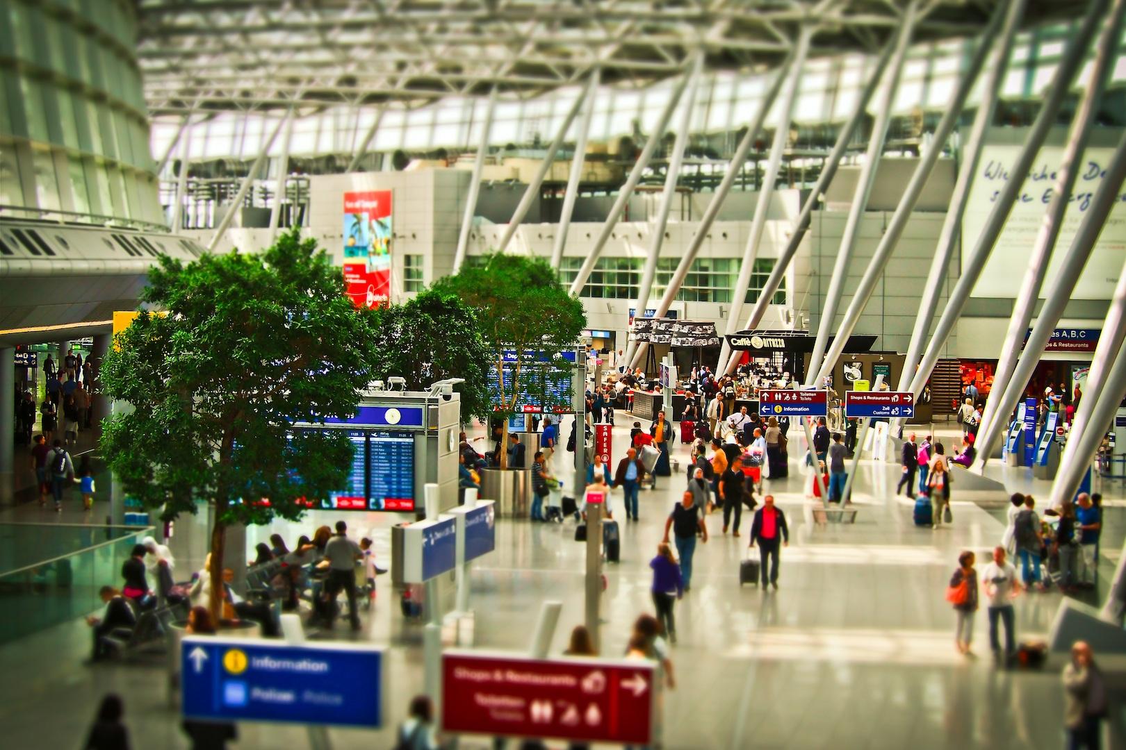 Commercial, Flight, Dispatcher, World, Travel, Aviation,