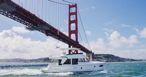 Swift Pacific Adventure  San Francisco