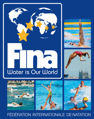 FINA, the international swimming federation, is in crisis.