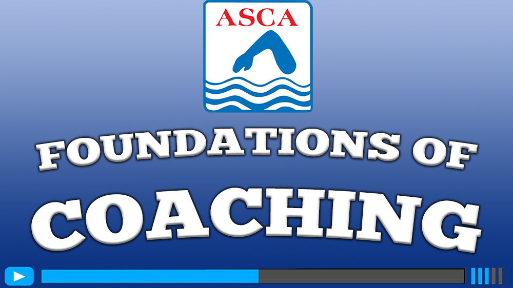 Level 1 Foundations Of Coaching Online Certification Course