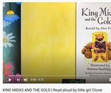 King Midas & the Golden Touch: Read Aloud