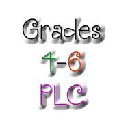 Grades 4-6 COVID Response PLC