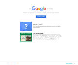 Learn How to Search Google - A Google a Day