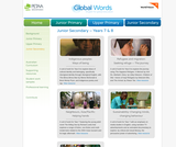 Global Words: Junior Secondary Resources