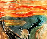 Edvard Munch: Norwegian Painter Activities & Ideas