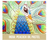 India-Inspired Art Projects for Kids