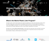 Ocean Plastic Education Kit