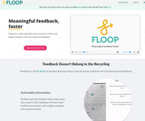 Floop - Meaningful Feedback, FASTER