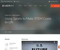 Future Goals - Hockey Scholar from Everfi