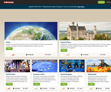 Geoguesser - Let's explore the world!