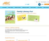 ABC Life Literacy Canada