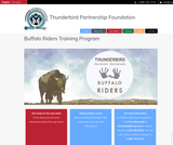 Buffalo Riders Program- Intervention, Support and Substance Abuse Services