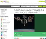 Curriculum Connections to the Living Space Project