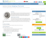 Designing a Thermostat