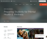Mental Wellness Basics from Everfi