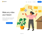 Edpuzzle - Make any video your lesson