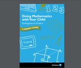 Doing Mathematics with Your Child (K-6)